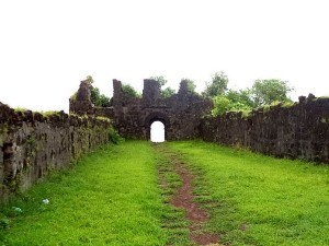 Chaul Maharashtra Attractions Things Do How Reach