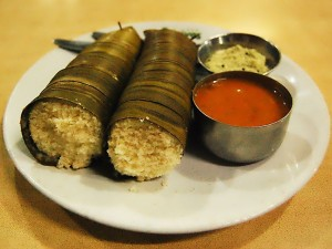 Places That Are Famous Idlis India