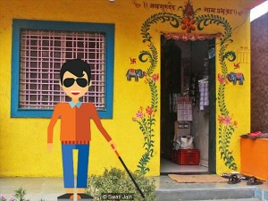 Shani Shingnapur India S Village Without Doors Attractio