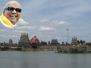 Tiruvarur Travel Guide Attrcations Things Do How Reach