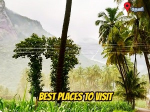 Best Places Visit Theni Things Do How Reach