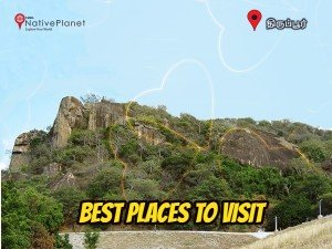 Places Visit Tirupur Things Do How Reach