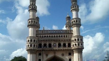 ஹைதராபாத்திலும் ஒரு தாஜ்மஹால்... உங்களுக்குத் தெரியாத மர்மங்கள்..!!