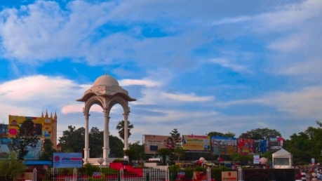 பீகார் காட்டுக்குள் ஒரு பிரமாதமான சுற்றுலா போலாமா? # காட்டுயிர்சுற்றுலா 10