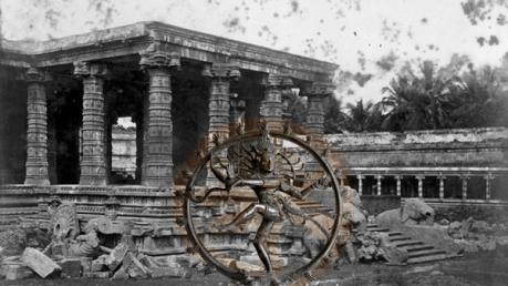 உலகின் முதல் நடராஜர் சிலை இப்ப எங்க இருக்கு தெரியுமா ?