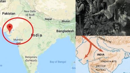 ஆரியர்கள் இந்தியாவிற்குள் நுழைந்த கைபர், போலன் கணவாய்கள் எங்கே இருக்கிறது தெரியுமா?
