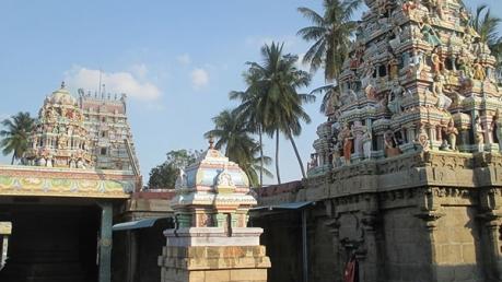 திருப்பூரில் இந்த நான்கு கோவில்களுக்கும் அப்படி ஒரு சக்தி! போய்தான் பாருங்களேன்!