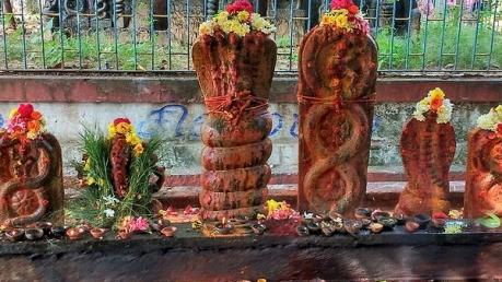 ராகு கேது பெயர்ச்சி - இன்னிக்கே போகவேண்டிய கோவில்கள்! போனா என்ன நடக்கும் தெரியும்ல!