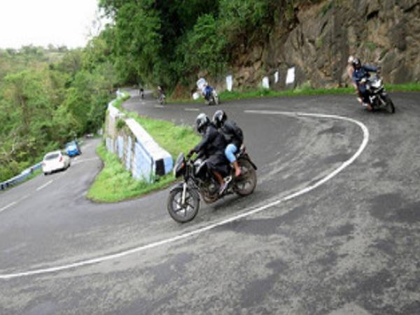 Top 15 Super Places A Long Bike Ride From Chennai