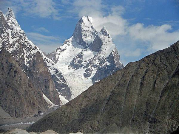 Do You Know Why These Peaks Are Very Special