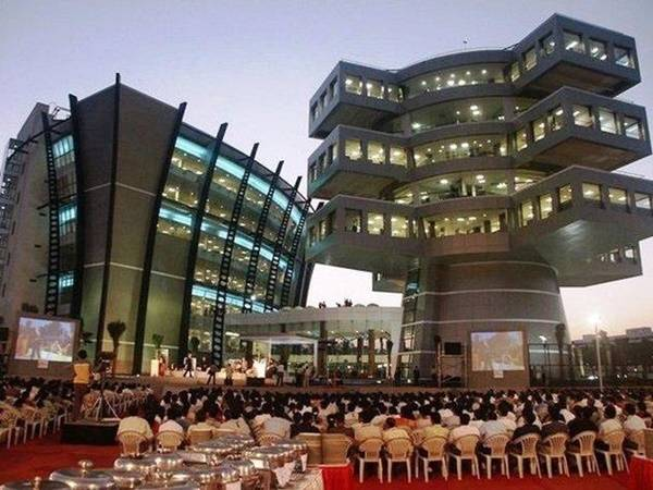 Unique Buildings India With Mind Blowing Architecture Tamil