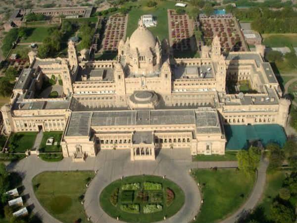 Let S Go A Trip Famous Palace Rajastan