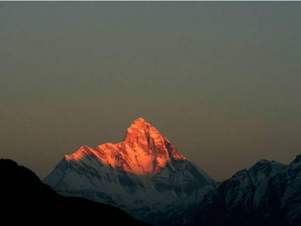 Breathtaking High Altitude Places India