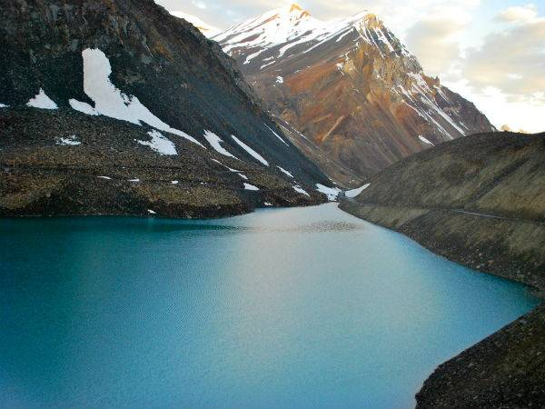 Best Places Visit The Month August India