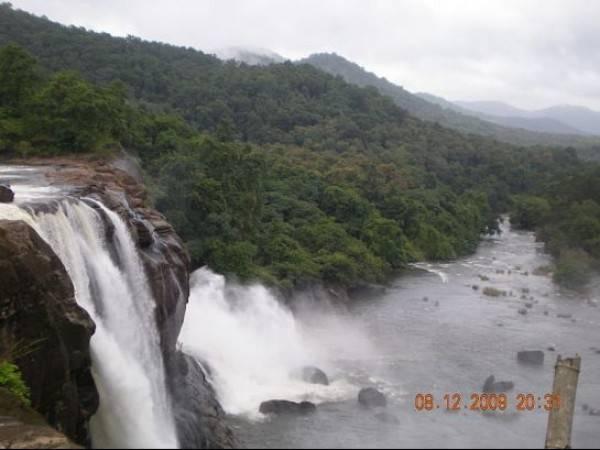 Lets Go Athirapally Kerala