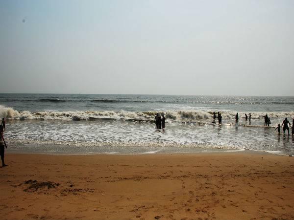 Kashid The Ideal Weekend Getaway An Eccentric Beach Town M