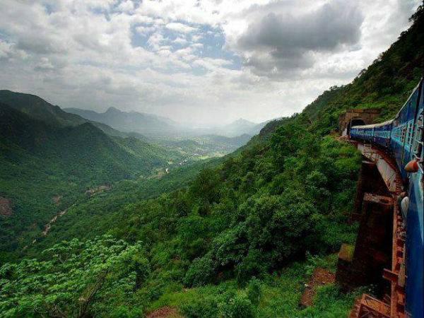 Offbeat Trekking Destinations South India