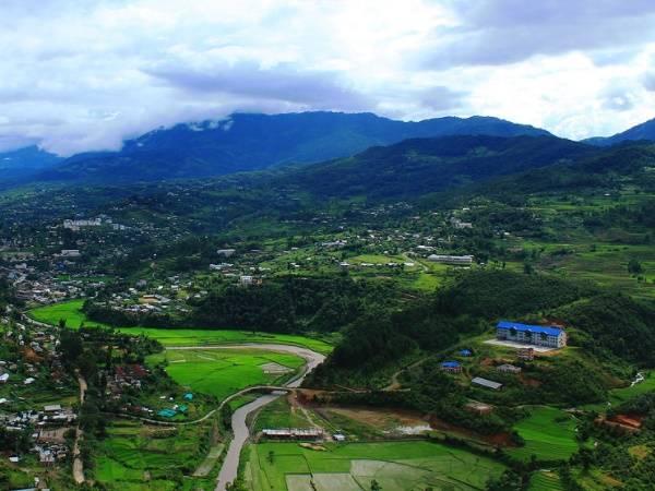 Lets Go Senapati Manipur