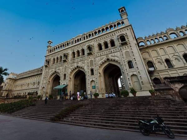Lets Go Bara Imambhara Lucknow