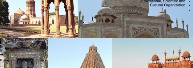 UNESCO கண்டு வியந்த இந்தியாவின் அந்த 5 சுற்றுலாத் தலங்கள்!