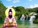 ஆர்ப்பரிக்கும் அருவி நடுவில் அதிசய அகத்தியர் கோவில்! #தேடிப்போலாமா 2