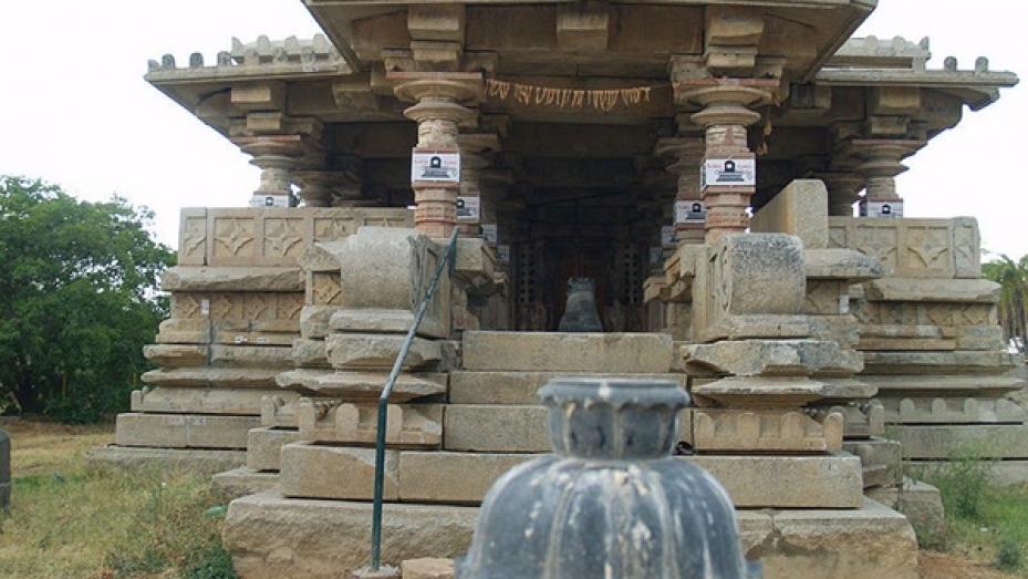 நிஜாமாபாத் நகரின் வரலாறு தெரியுமா?